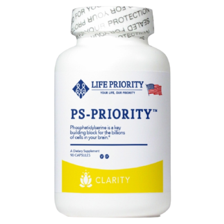 PS PRIORITY – Supporting memory function